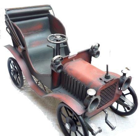 Nosztalgia autó